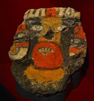 Mexican archaeologists reveal ancient Aztec school | Art | Scoop.it