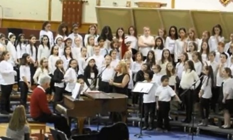 Parents' outrage after teachers cut all references to Jesus Christ from school choir's rendition of 'Silent Night' | Jesus | Scoop.it
