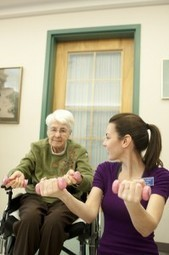 How Senior Living Communities Help Treat Arthritis | Senior Assisted Living | Scoop.it