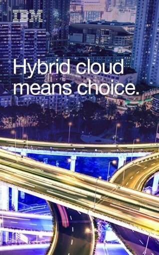 Hybrid cloud facilitates big changes in a short time | Cloud News of the day | Scoop.it