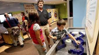 Mobile clean water exhibit stops this week in Newport News - Daily Press   water pollution   Scoop.it