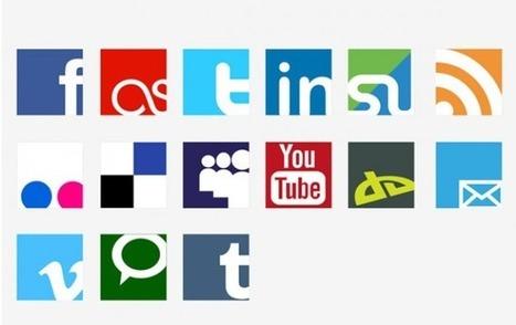 8 conseils indispensables pour votre réseau social   Webmarketing des TPE et PME   Scoop.it
