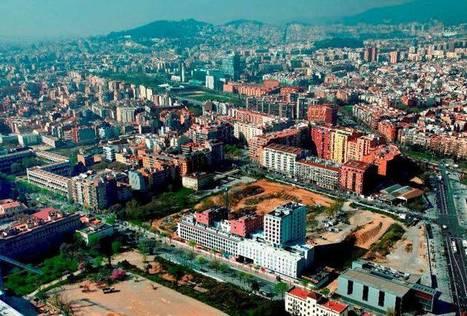 NOU ARTICLE: Els veïns de Sant Andreu reclamen l'execució del pla de les Casernes | #territori | Scoop.it