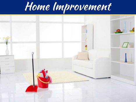 Professional Cleaning Tips | MyDecorative | Scoop.it