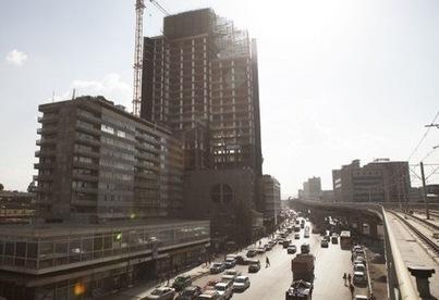 L'Éthiopie, «la future Chine de l'Afrique»   un autre regard sur l'actu   Scoop.it