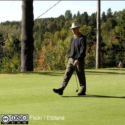 Découvrez une erreur classique des golfeurs amateurs | Nouvelles du golf | Scoop.it