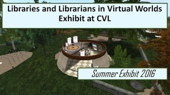 ALA CVL Member Interest Group | Transliteracy: Physical, Augmented, & Virtual Worlds | Scoop.it