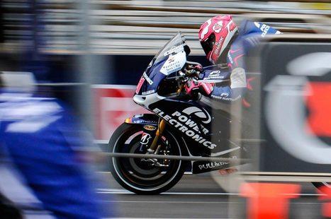 "MotoGP Drops ""CRT"" Name for ""Open"" Class Designation | Ductalk Ducati News | Scoop.it"