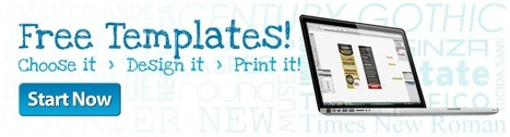 Pockets Options that Make 9x12 Folders Functional for Your Company | Presentaion Folders Printing & Designs | Scoop.it
