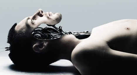 The Coming Transhuman Era | The Asymptotic Leap | Scoop.it