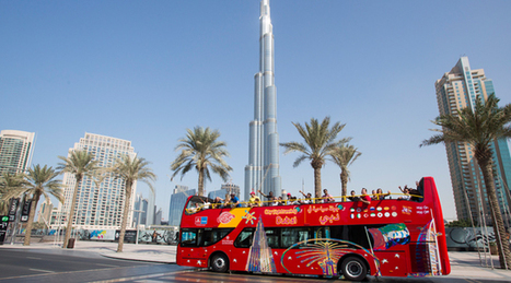 4 Reasons For Considering Dubai As Your Next Abode - Dubai Tour Company | Dubai News & Views | Scoop.it