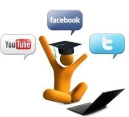 El uso de las Redes Sociales en ambientes virtuales de aprendizaje ... | El aprendizaje a través de la vida | Scoop.it
