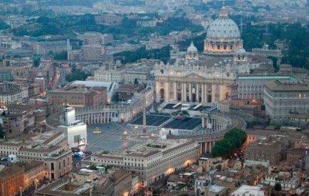Rome se fait peur en attendant un tremblement de terre imaginaire | Mais n'importe quoi ! | Scoop.it