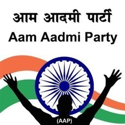 Role of Aam Aadmi Party in upcoming General Elections of India 2014 | blogger | Scoop.it