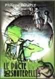 Le pacte des sauterelles - broché - Fnac.com - Philippe Rouply - Livre | le journal des livres | Scoop.it