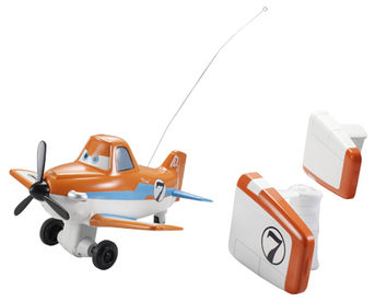 Dusty Crophopper Remote Control Plane » Hot Christmas Toys 2013 | Christmas | Scoop.it