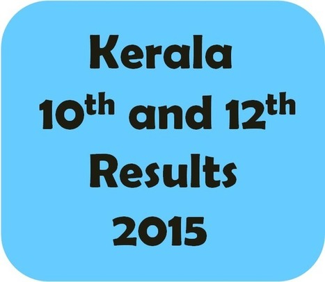 Visit us to Get Daily Updates about Kerala Board Results   Khojle Blog   Business, Education, Career & Technology Blog   Free Classified Websites   Scoop.it