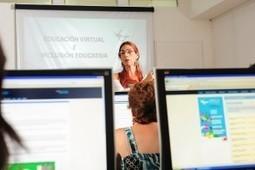 Educación a Distancia dicta cursos abiertos para mejorar el uso de tecnologías - Universidad Nacional de Cuyo | Educación a Distancia y TIC | Scoop.it