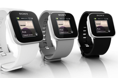 Sony opens up SmartWatch platform to third-party firmware | technology | Scoop.it