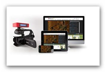 Livestream Store — Livestream Broadcaster   Machinimania   Scoop.it