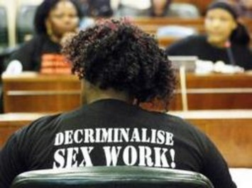 Not sexy, but it's all in a day's work | Sex Work | Scoop.it