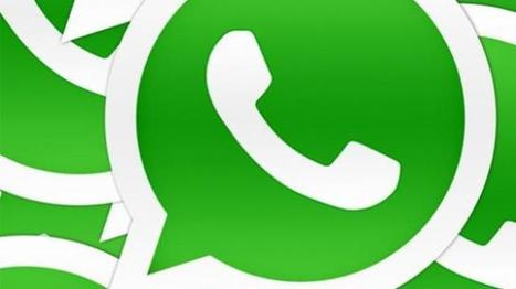 WhatsApp now back in Windows Phone store with new features - Firstpost | Windows Phone | Scoop.it
