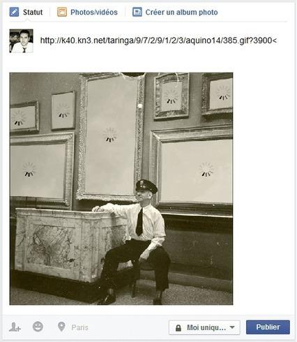 Publier un GIF sur Facebook : le Guide Complet   CommunityManagementActus   Scoop.it