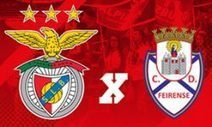 Golos Benfica 4 vs 0 Feirense – 7ª jornada | Vídeos do Glorioso - Benfica | Golos Benfica | Scoop.it