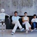 Un robot pour remplacer votre baby-sitter ! | Robotique de service | Scoop.it