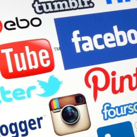 Just Who Uses Social Media? A Demographic Breakdown | Social Media | Scoop.it