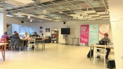 Les nouveaux entrepreneurs | Coworking  Mérignac  Bordeaux | Scoop.it