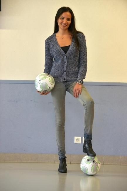 """Métiers du sport : """"mon parcours d'agente sportive de joueurs de foot"""" - Letudiant.fr   Tourisme, hôtellerie, restauration, sport, loisir   Scoop.it"""