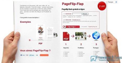 Pageflip -flap | Dusko Radovic | Scoop.it