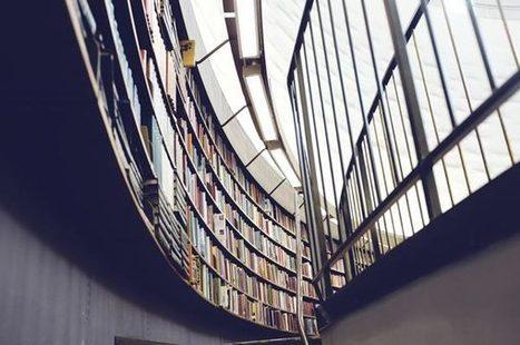Jose Emilio Pacheco: La lectura como placer —segunda de cuatro partes— | Formar lectores en un mundo visual | Scoop.it