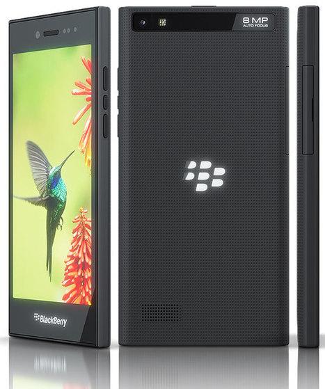 Harga Blackberry Leap, Smartphone Layar Sentuh Unggul 3 Jutaan | Harga Handphone Terbaru | Scoop.it