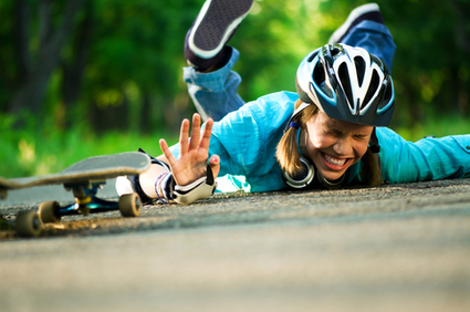 Skateboard Car Accident Attorney Los Angeles | California Car Accident and Injury Attorney News | Scoop.it
