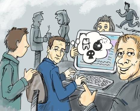 Favoriser la coopération, comment et jusqu'où ? | Pratiques collaboratives et coopération | Scoop.it