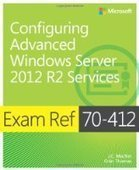 Exam Ref 70-412: Configuring Advanced Windows Server 2012 R2 Services - PDF Free Download - Fox eBook | Cloud Computing | Scoop.it