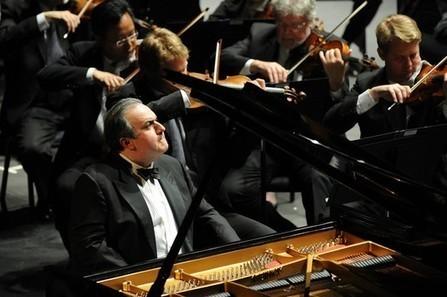 Kansas City Symphony announces ambitious program for 2014/15 season - examiner.com   OffStage   Scoop.it