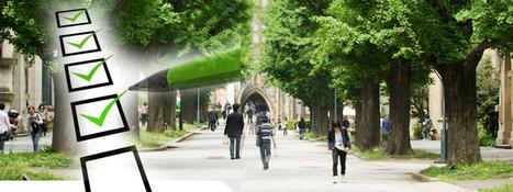 Yello - Blog : How to apply to an international university? 5 pre-university points   Cheap International Calls - Yello   Scoop.it