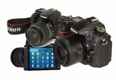 Daftar Harga Terbaru Kamera Semua Tipe Maret 2014   Harga Terbaru Kamera Canon   Gadget Terbaru   Scoop.it