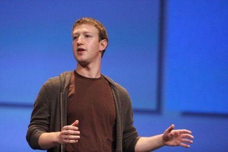 Mark Zuckerberg va donner 3 milliards pour lutter contre les maladies   SEN360.FR   Actualité au Sénégal   Scoop.it