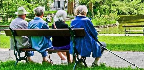 Vieillissement de la population : 1,6 milliard de seniors en 2050 ?   Gerontechnologie   Scoop.it