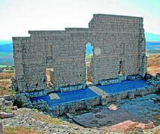 Acinipo, cerrado de lunes a viernes | Arqueología romana en Hispania | Scoop.it