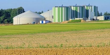 L'Aquitaine se lance dans la méthanisation - Objectif Aquitaine | Centre méthanisation et valorisation fumier et déchets verts (centres équestres, élevages…) | Scoop.it
