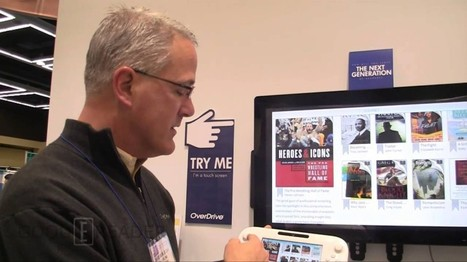 Overdrive Experiences Tremendous Growth in 2013 | Librarysoul | Scoop.it