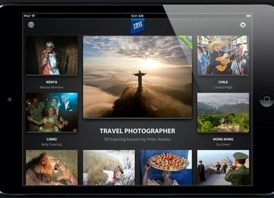 Kijken, kopen en killen: Apple neemt Nederlandse startup PRSS over | Digital Tablet Publishing | Scoop.it
