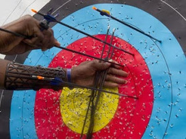 India won Gold in 18th Asian Archery Competition at Chinese Taipei | TheAPNews | Scoop.it