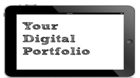 4 Great Web Tools to Create Digital Portfolios - EdTechReview™ (ETR) | Edtech PK-12 | Scoop.it