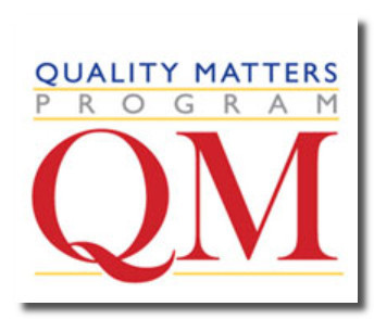 Online and Blended Grades 6-12 Rubric | Quality Matters Program | E-Learning and Online Teaching | Scoop.it